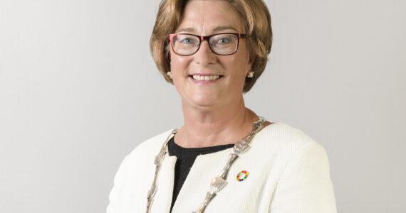 Burgemeester Buijs-Glaudemans
