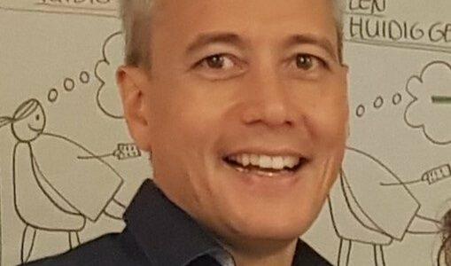 Milton van Haren - ondernemersbezoek voor startende ondernemers uit Oss en omgeving